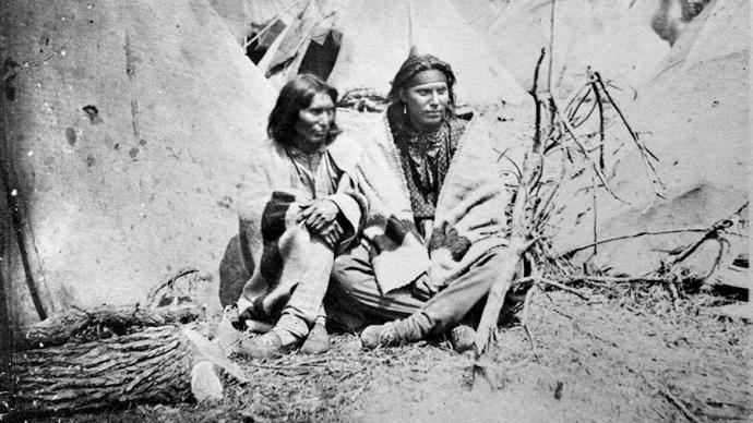 美國原住民為什么拒絕接種新冠疫苗?