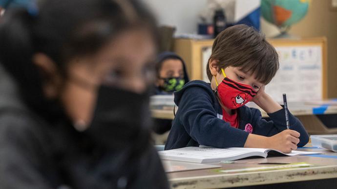 Z博士的腦洞|美國教育改革的血淚史