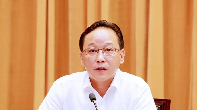 泰州經濟總量最大縣黨政主官調整:張坤任泰興市委書記