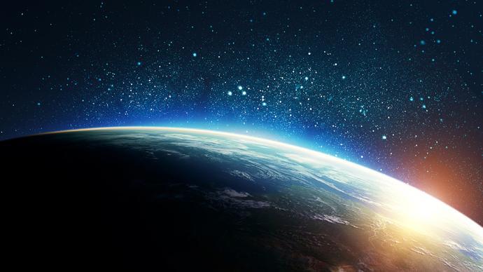 航天專家:在太空生活會變年輕、變高,但回地球就會復原