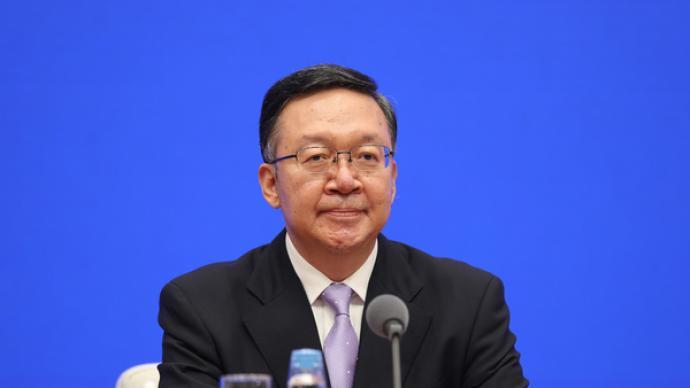 田学军:为世遗保护事业贡献中国智慧、中国方案、中国力量