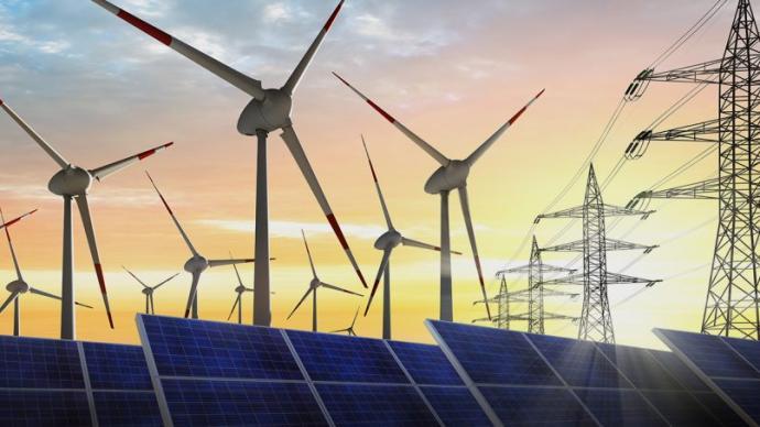 兩部門:新能源配套送出工程可由發電企業建設,電網適時回購