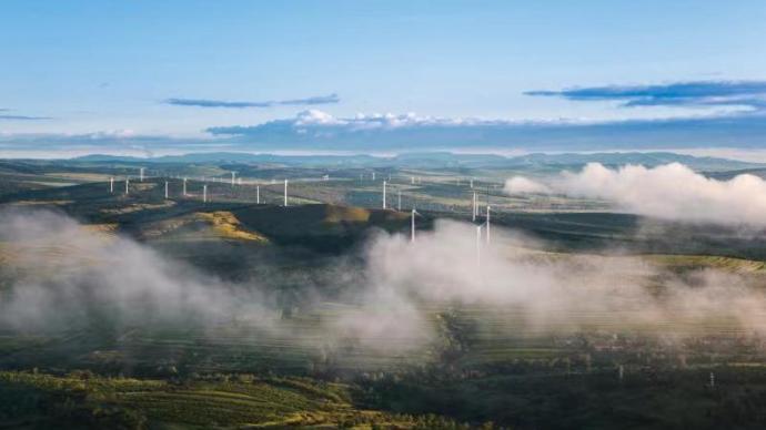 一個實現碳中和的循環經濟樣本
