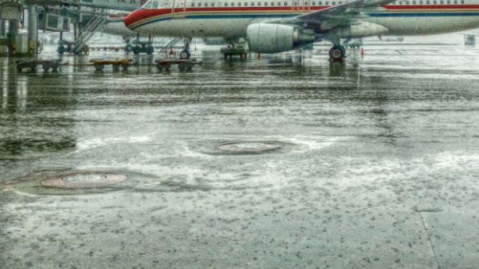 南京祿口國際機場取消今日17點以后起飛航班