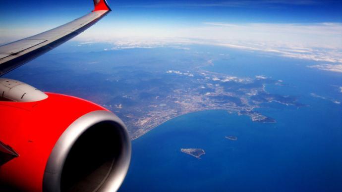 四部门出台进出海南岛航班加注保税航油政策