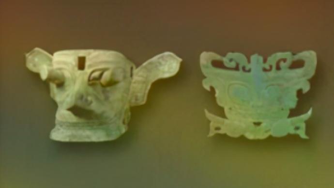 趙運濤:原始信仰中的動植物符號