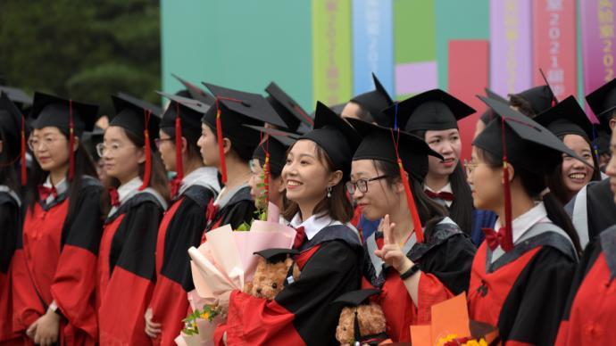 这届毕业季,各大高校的毕业演讲都说了什么?
