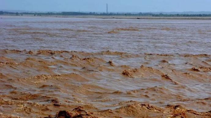 山西永濟通報:6學生在黃河堤壩失聯,尋到1人已無生命體征