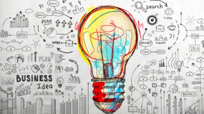 """如何保持經濟活力:創新的""""高欲望""""與""""積極的""""價值觀"""