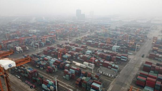 商务部:中国外商投资准入负面清单将进一步缩减
