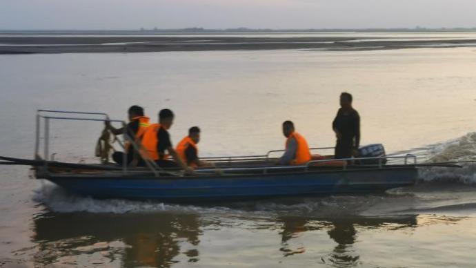山西永濟6名學生落水事故已打撈出2人,均無生命體征