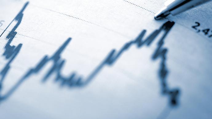 午后跌幅收窄:滬指微跌,創指跌0.69%,成交繼續超萬億
