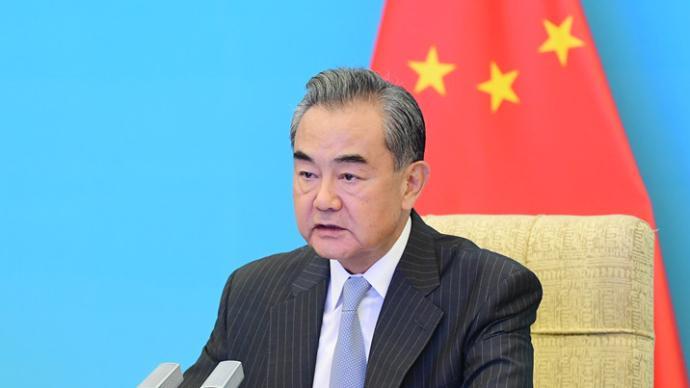 王毅将访问土库曼斯坦、塔吉克斯坦、乌兹别克斯坦并出席会议