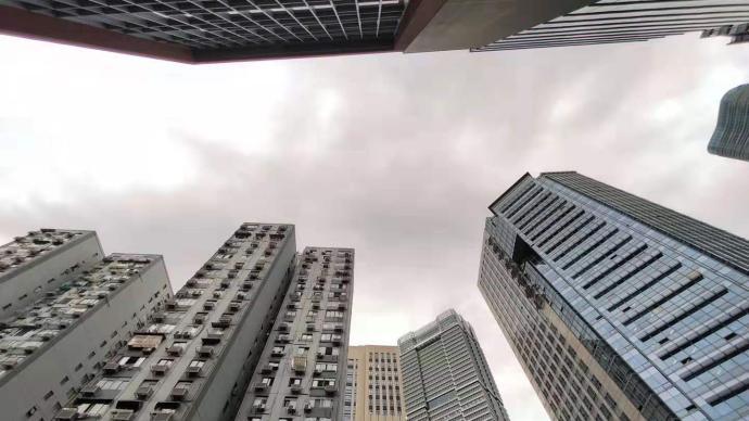 """上海實施二手房源價格核驗,""""市場掛牌價格有望合理、真實"""""""