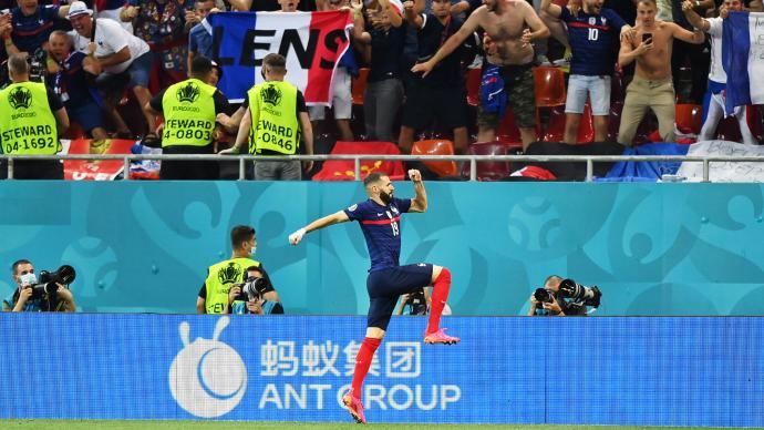 觀察 中國贊助商取代日韓,歐洲杯中文廣告牌拉動國際營銷
