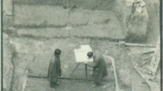 中國考古百年|重慶考古起點何以在鹽井溝遺址?