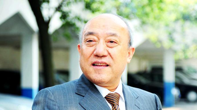《魯冠球:一位中國農民、改革者、企業家的成長史》新書發布