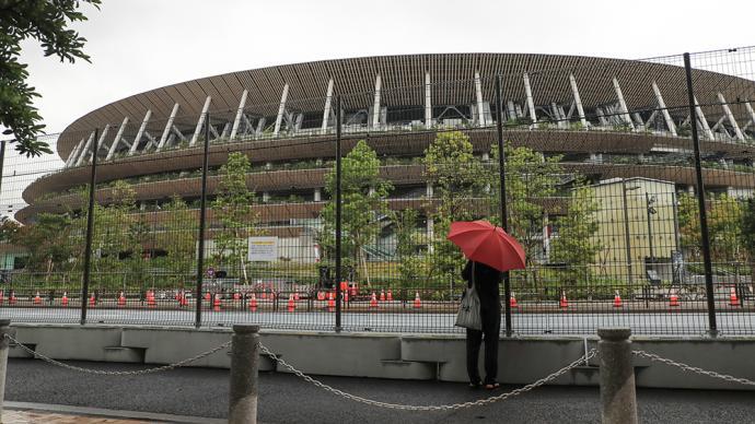 東京奧運會八成場館無觀眾:有人歡喜,有人失望,還有困擾