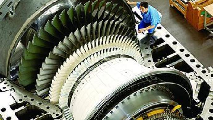 工業數字化轉型重塑制造業,上海已形成工業互聯網先發優勢