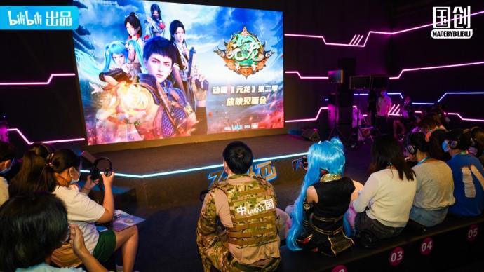 《元龙》第二季举办超前点映会,第三季8月启动