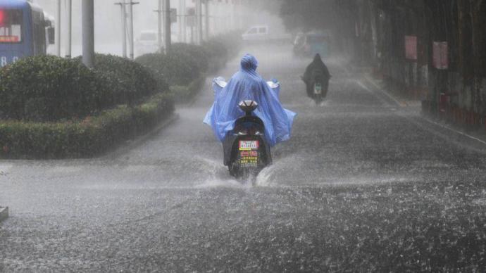 中国气象局启动三级应急响应