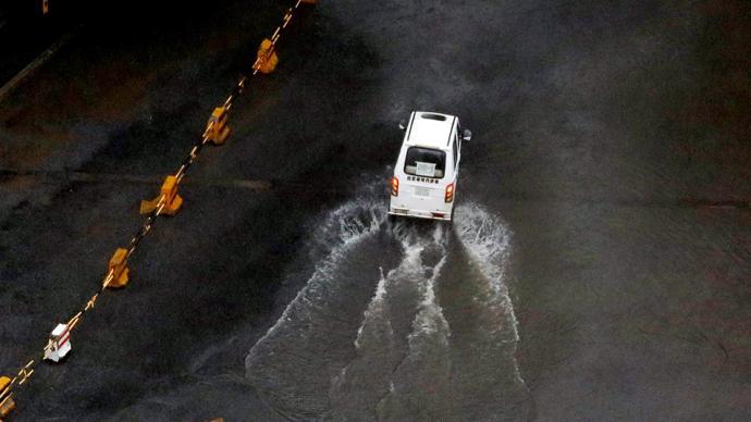 北方暴雨会否引发洪水,哪些地区防汛严峻?水利部相关负责人答问