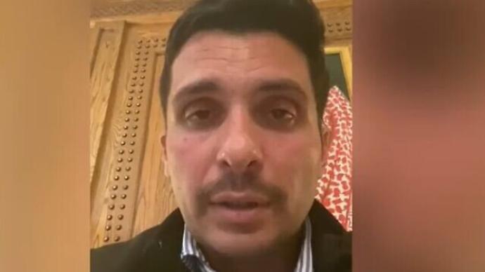 约旦前王宫主管和王室成员因危害国家安全被判15年监禁