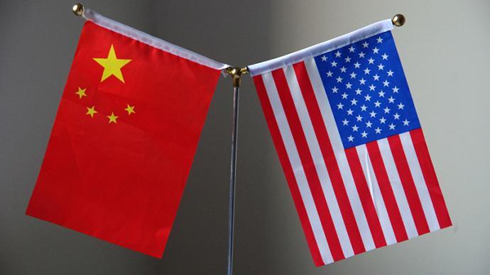 美商界人士:对华关税等措施损害美国利益