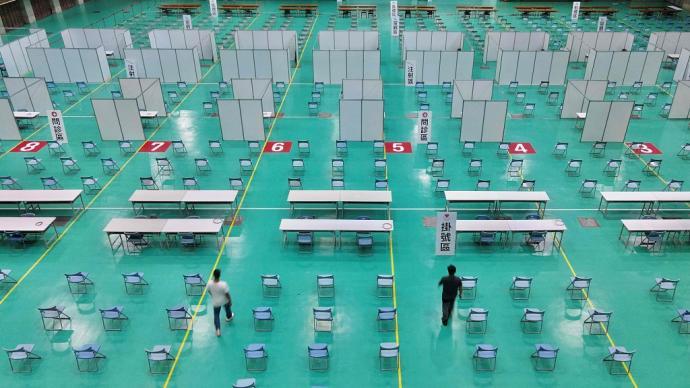台媒:台湾新增28例本土新冠病例,新增6例死亡病例