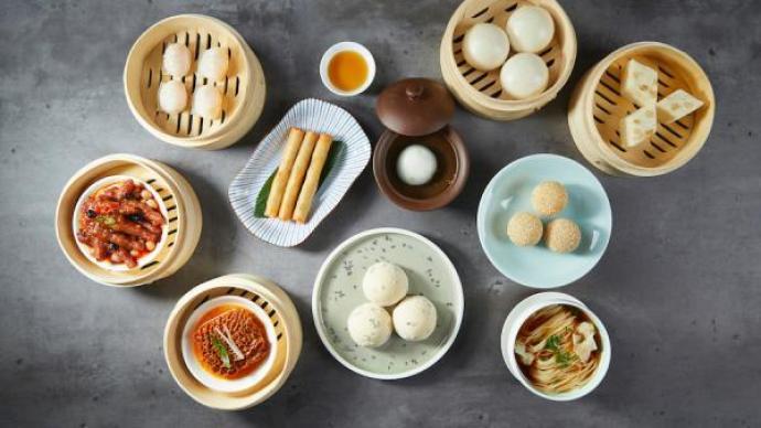 飲食西游記:中華美食為何能香飄四海?