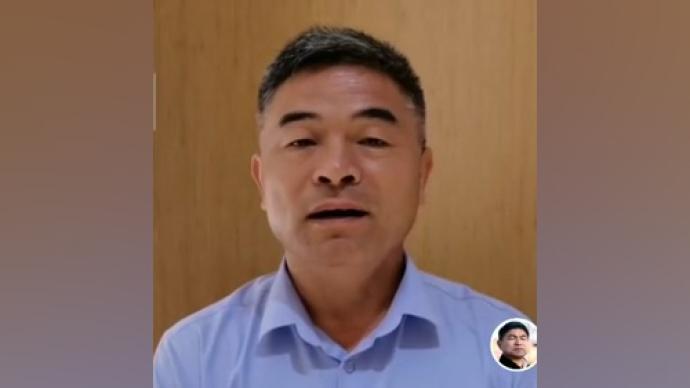 寻回被拐24年的儿子后,郭刚堂发声:感谢人民警察不辞劳苦