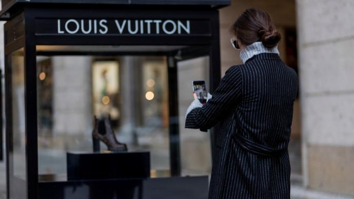 LV携手谷歌,Prada探索CGI,科技如何改变奢侈品