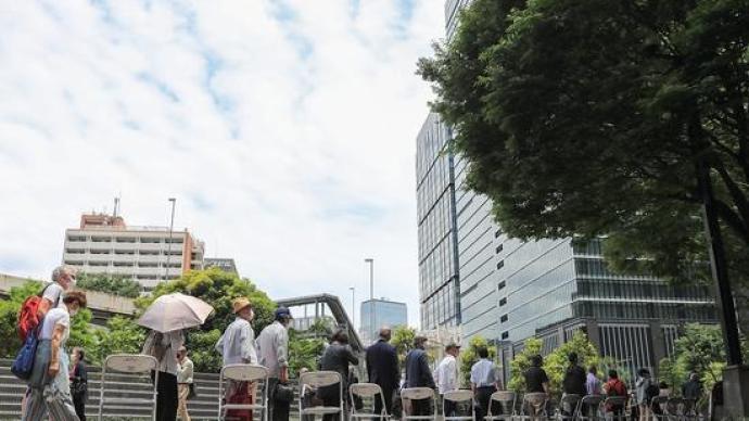 日本日增新冠确诊病例再超3000例,各地疫苗供应不足