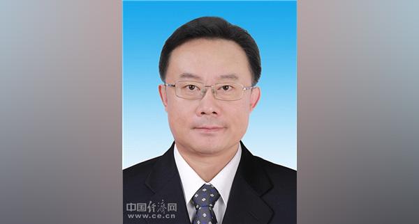 茂名市委原书记许志晖任广东省委