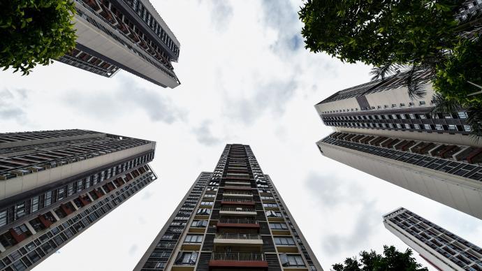 6月16城二手房价环比下降,多地出台二手房政策有利控房价