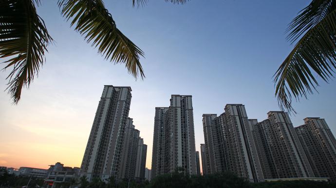上半年全国房地产开发投资同比增15%,增速连续4个月收窄