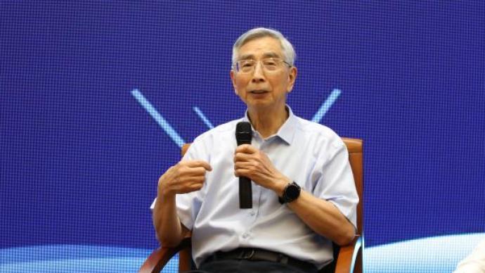 院士报告厅|倪光南:开源主动权关乎新一代信息技术主动权