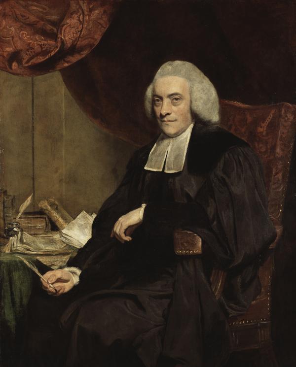 威廉·罗伯逊