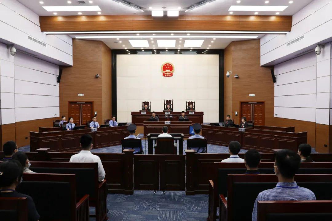 """""""重庆市高级人民法院""""微信公号 图"""