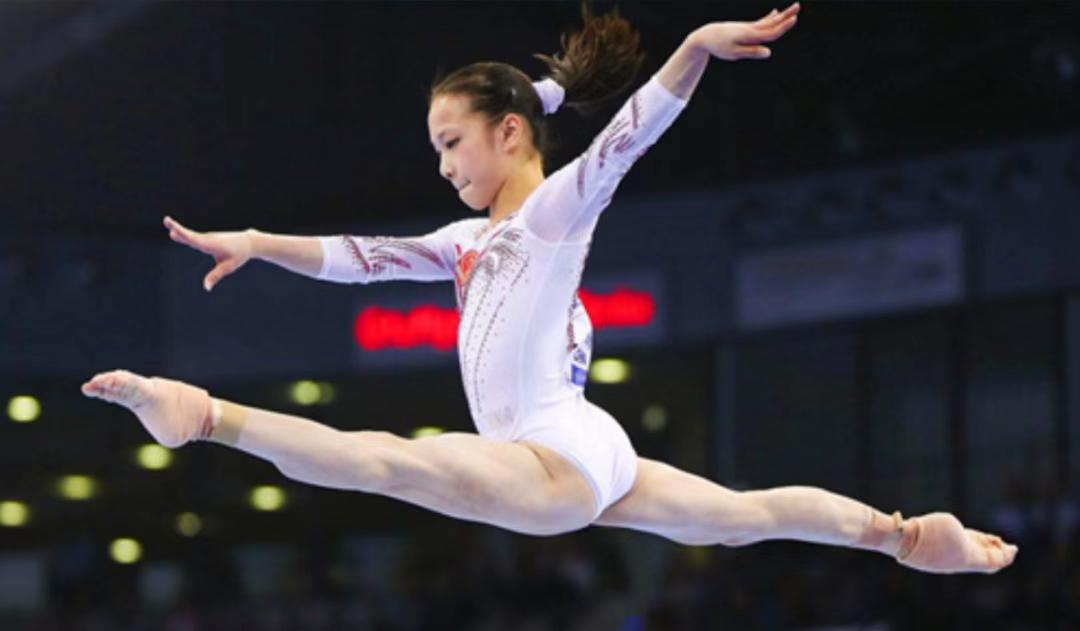 章瑾是土生土长的上海姑娘,家住闵行区浦江镇,这次入选了东京奥运会中国体操女队团体四人的参赛名单。 本文图片均由上海闵行区提供