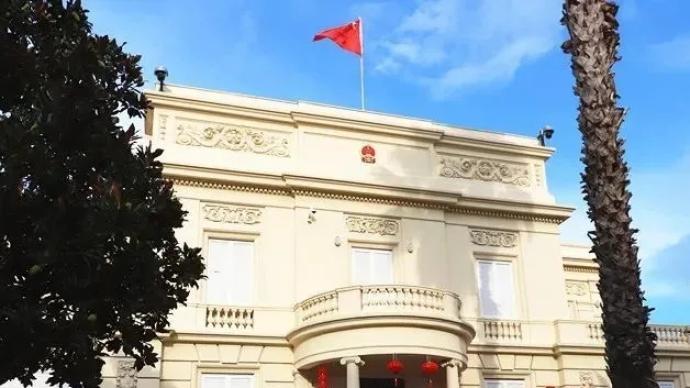 中国驻巴塞罗那总领馆:一华侨失联,警方已展开寻人