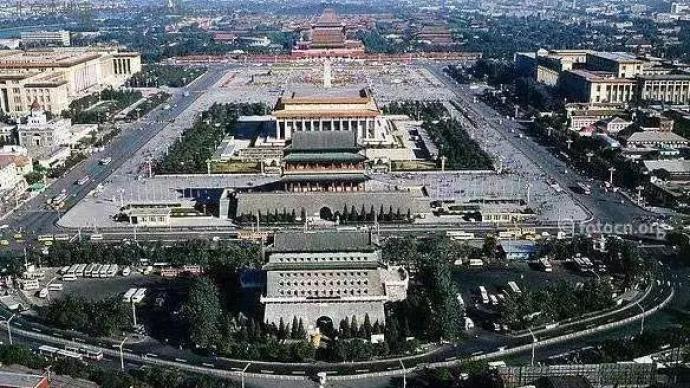 """聚焦""""北京中轴线""""申遗,第44届世遗大会研讨城市景不雅爱护"""