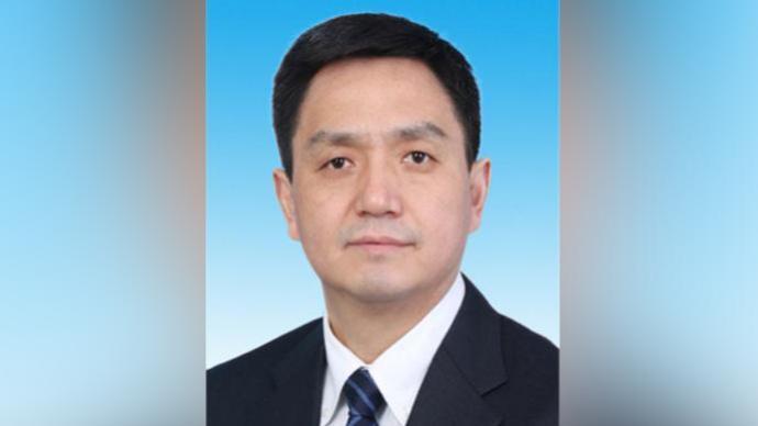 广东省副省长李红军跨省履新江西省委常委、南昌市委书记