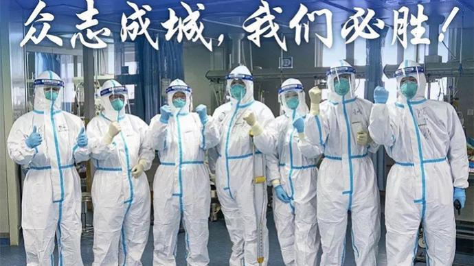 他们,是真正的中国英雄!