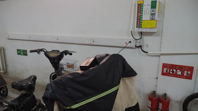 电动自行车行驶中爆燃致两人重伤,杭州开展流通领域专项检查