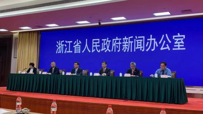 浙江依法治理网络空间,已关闭违法违规账号1万余个