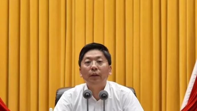 山东省委常委班子持续调整:王可卸任常委职务,另有任用