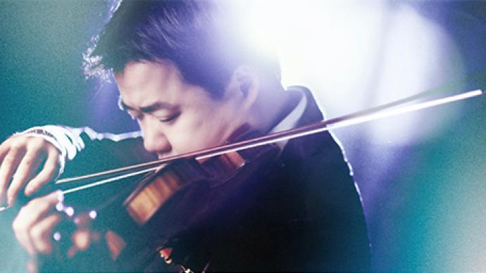宁峰、陈萨将来沪演出,上海音乐厅呈现中国古典乐中坚力量
