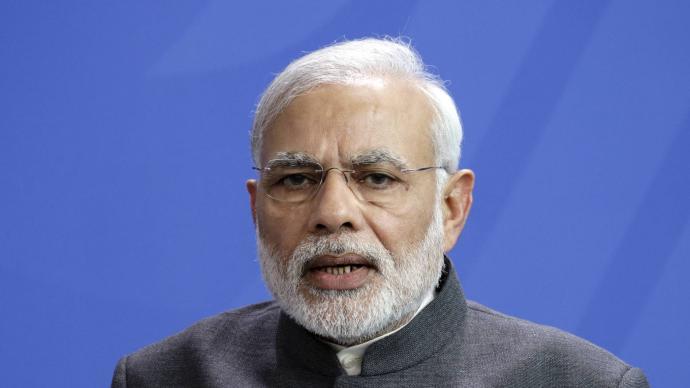 """印度""""监听门""""曝光后,反对党控诉莫迪政府""""叛国"""""""