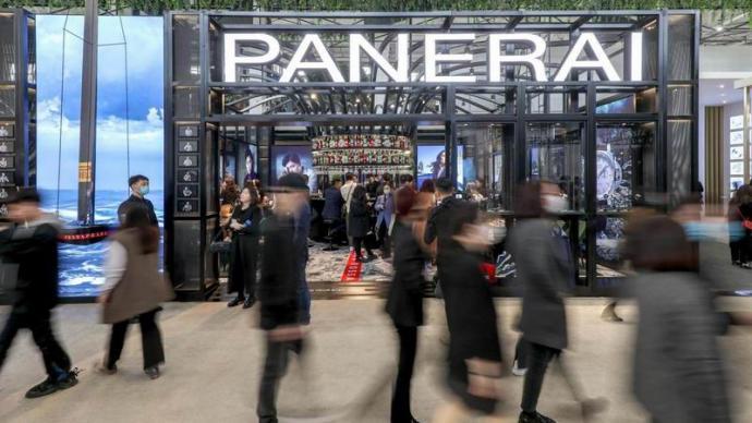 中国市场将成珠宝腕表行业复苏主力,麦肯锡预计二手手表增长最快